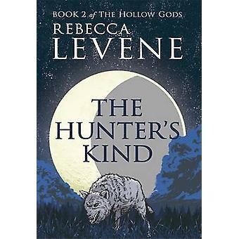 Tipo del cacciatore di Rebecca Levene - 9781444753745 libro