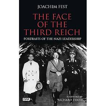 Kolmannen valtakunnan - muotokuvia natsien johtajuutemme Joac kasvot