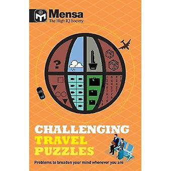Mensa - Challenging Travel Puzzles by Mensa - Challenging Travel Puzzle