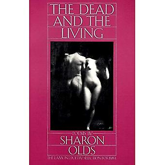 Dead and the Living (Knopf poetry series)