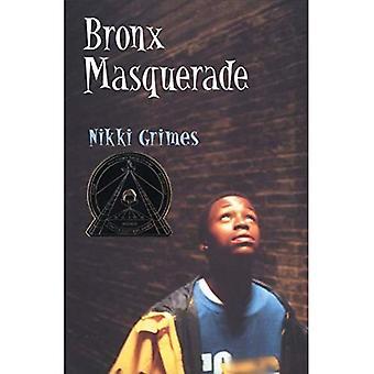 Bronx Masquerade (Coretta Scott King Author Award Winner)