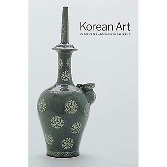 Korean Art: In the Freer and Sackler Galleries: 009