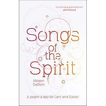Utwory Ducha: Psalm A dzień Wielkiego postu i Wielkanocy