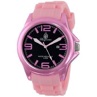 BM166 starburst-068, wristwatch