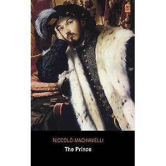 The Prince Ad Classic Library Edition by Machiavelli & Niccolo