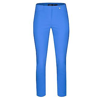 ROBELL Trousers 51527 5499 600 Blue