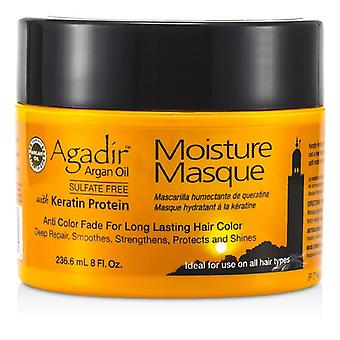 Agadir Argan Oil Moisture Masque (for All Hair Types) - 236.6ml/8oz