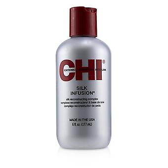 Chi Silk Infusion (silk Reconstructing Complex) - 177ml/6oz