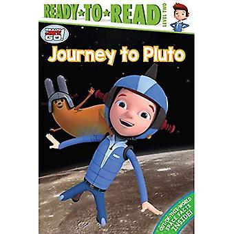 Resa till Pluto (Ready Jet go!)