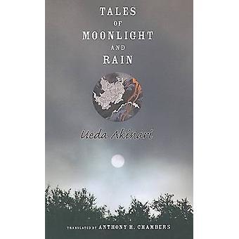 Tales of Moonlight and Rain by Akinari Ueda - Anthony Chambers - 9780