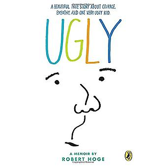 Ugly by Robert Hoge - 9780425287774 Book