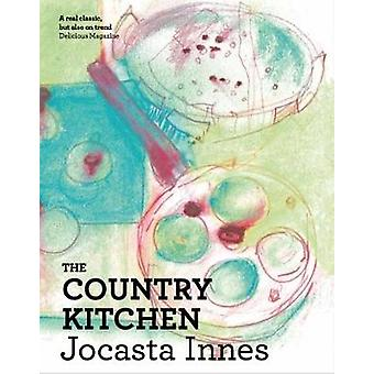 The Country Kitchen by Jocasta Innes - 9780957254053 Book