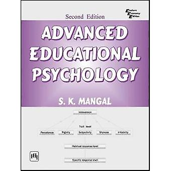 Advanced Educational Psychology by S. K. Mangal - 9788120320383 Book