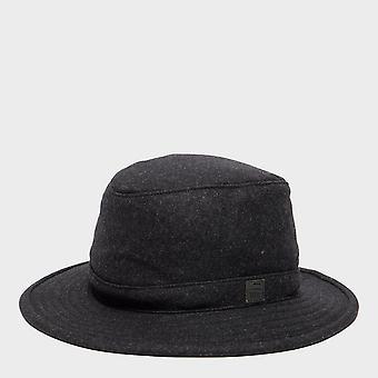New Tilley TTW2 Men's Tec-Wool Hat Black