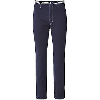 MMX Slim Fit Twill Apus Trousers