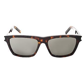 Saint Laurent SL 274 002 56 Rectangular Sunglasses