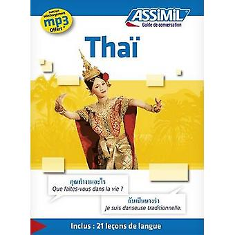 Thai by Supawat Chomchan - Sirikul Lithicharoenporn - 9782700506631 B