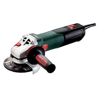 Metabo W12-125 Quick 110V, 1250W 5