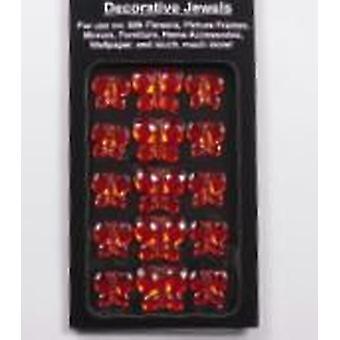 Decorative Butterflies Jewels