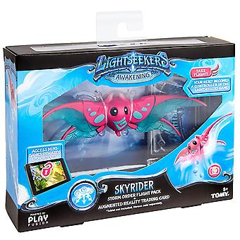 Lightseekers Awakening Skyrider Storm Order Flight Pack