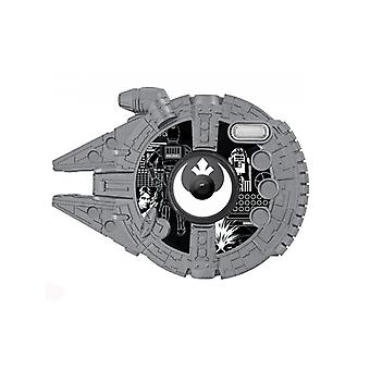 Star Wars Millennium Falcon 5MP digitaalikamera