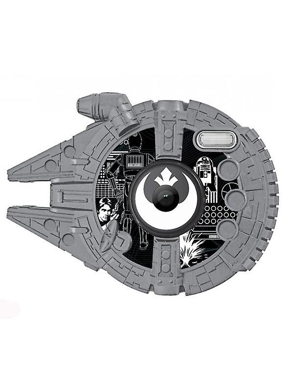 Star Wars Millennium Falcon 5MP Digital Camera
