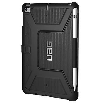 iPad Mini 4 / 5 2019 Protective Case Rigid Shockproof UAG Metropolis Black