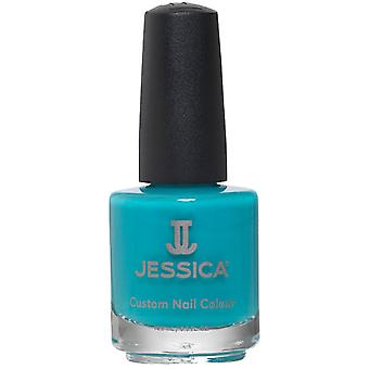 Jessica Pop Couture 2016 Nail Polish Collection  - Strike A Pose 14.8ml (1107)