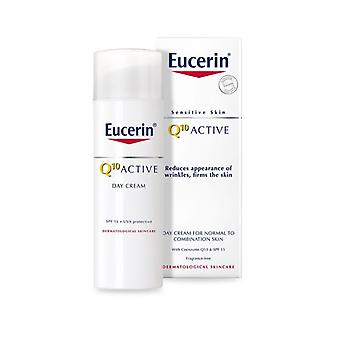 Eucerin Q10 Active Anti-Wrinkle Day Cream 50ml