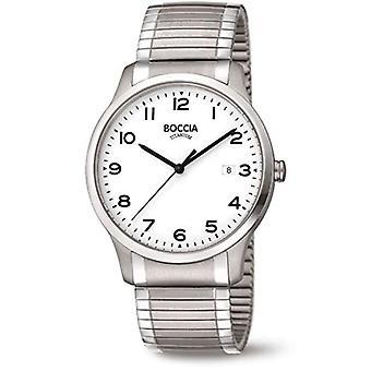 Boccia Clock Man ref. 3616-01