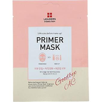 Feuilles leaders Insolution Primer Mask Goodbye AC 1