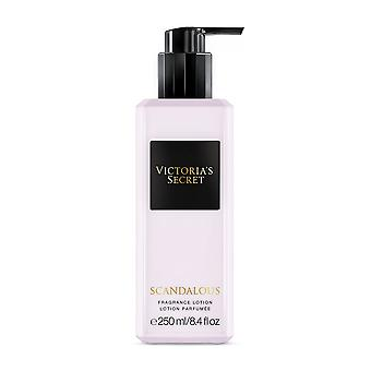 Victoria ' s Secret schandalig parfum lotion 8,4 oz/250 ml