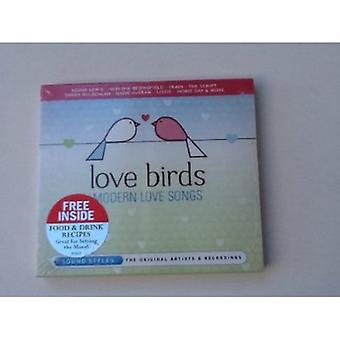 Modern Love Songs - Modern Love Songs [CD] USA import