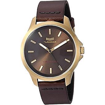 Vestal Watch Unisex Ref. HEI393L12. DBBK function