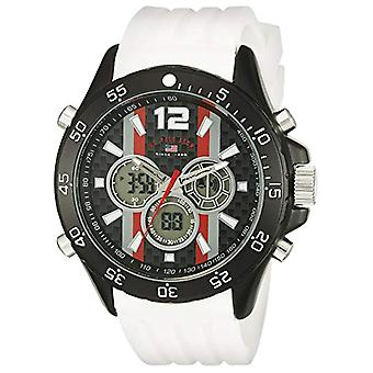 U.S. Polo Assn. Man Ref Watch. États-Unis9527