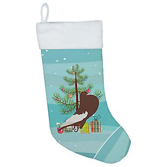 Carolines Treasures  BB9321CS English Pouter Pigeon Christmas Christmas Stocking