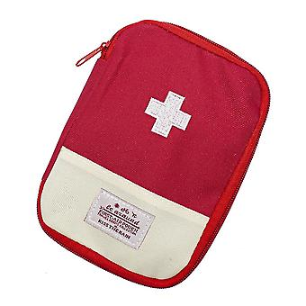 First Help bag - Red