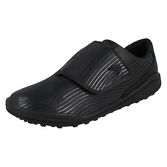 Boys Clarks Washable Trainers Circuit Swift