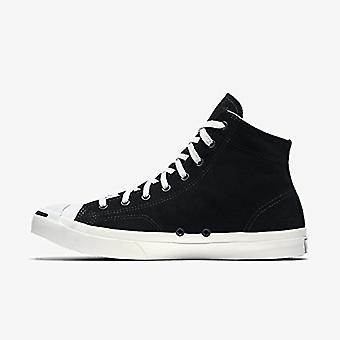 Converse Hombres Jp jack medio Hight Top Encaje Up Zapatillas de moda