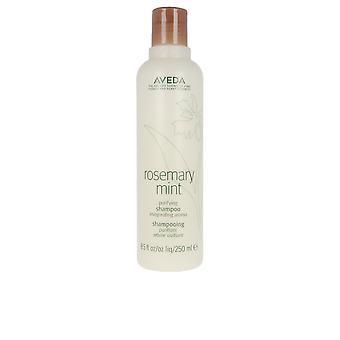 Aveda Rosemary Mint Purifying Shampoo 250 Ml Unisex