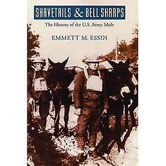 Shavetails and Bell Sharps: The History of the U.S. Army Mule
