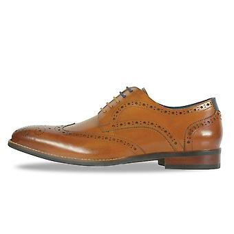 Azor Venezia Brogue Formal Scarpe