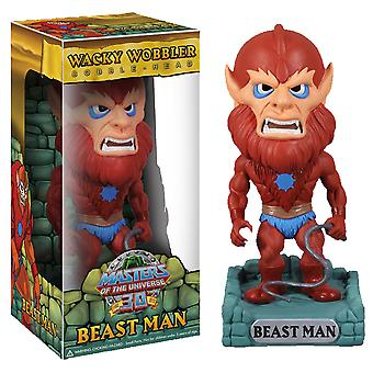 Masters of the Universe Beastman Wacky Wobbler