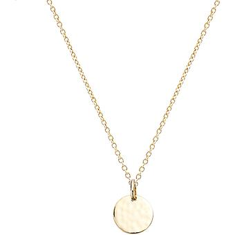 Necklace and pendant Go Mademoiselle Jewelry 604014 -