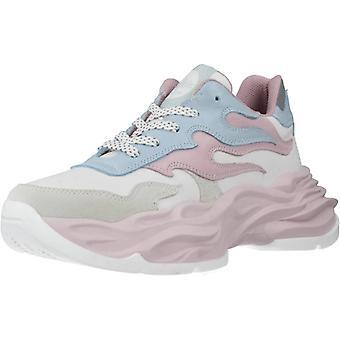 Buffalo Sport / Eyza Color Whitepink Shoes