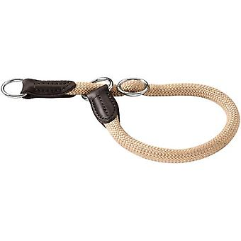 Hunter Training Collar Freestyle Beige (Dogs , Collars, Leads and Harnesses , Collars)