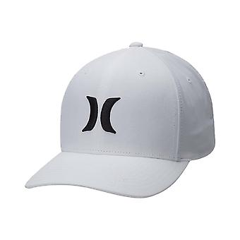 Hurley Men's Dri-Fit Cap ~ One & Only 2.0 white