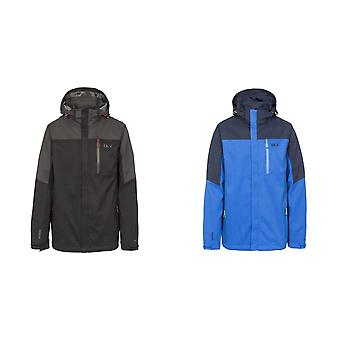 Trespass Mens Danson Waterproof Jacket
