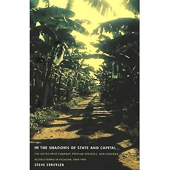 In de schaduw van de staat en kapitaal: de United Fruit Company, populaire strijd en agrarische herstructurering in Ecuador, 1900-1995