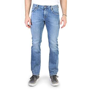 Tommy Hilfiger Original Men All Year Jeans - Blue Color 41533